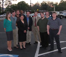 Photo: Phi Sigma Tau, Georgia Chapter Eta
