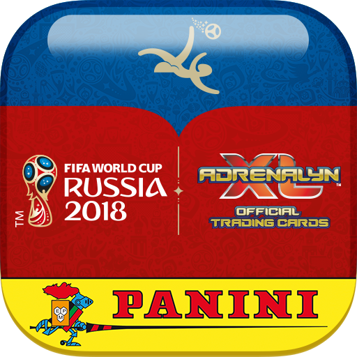 AdrenalynXL™ 20  FIFA World Cup Russia™ file APK for Gaming PC/PS3/PS4 Smart TV