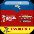 AdrenalynXL 2018 FIFA World Cup Russia icon