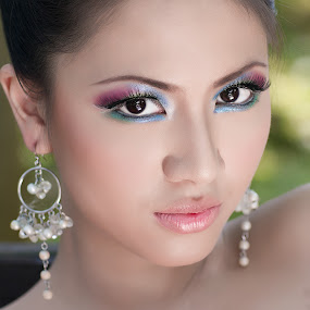 The Fairy Faces by Dokter Ajai - People Fashion