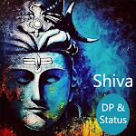 Shiva DP & Status Offline Icon
