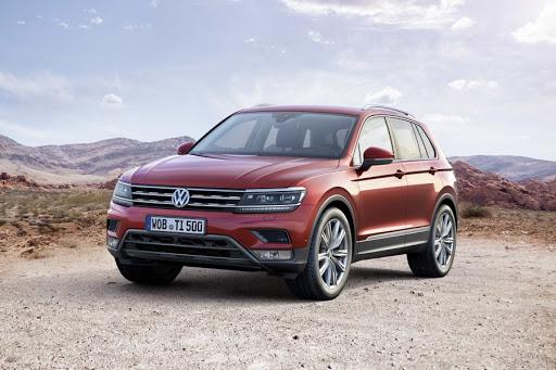 Volkswagen to recall 700,000 SUVs over short-circuit risk