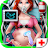 Pregnant Emergency Doctor logo
