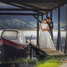 Fotógrafo de bodas John Villarreal (JohnVillarreal). Foto del 10.08.2016