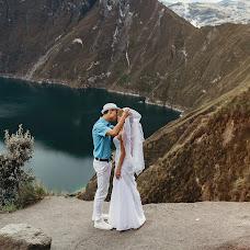 Wedding photographer José Rizzo ph (Fotografoecuador). Photo of 21.02.2018