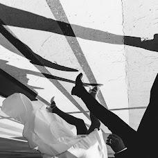 Свадебный фотограф Алексей Васенцев (vasencev). Фотография от 25.01.2018