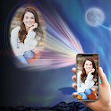 Face Projector : Photo Projection Photo Frame icon