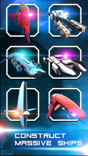 EVE: War of Ascension 1.2.0 Screenshots 3