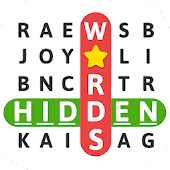 Word Search: Hidden Words