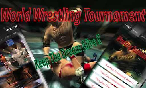 World Wrestling Tournament