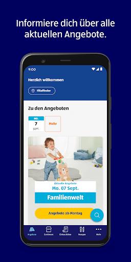 ALDI SÜD Angebote & Prospekte  screenshots 1
