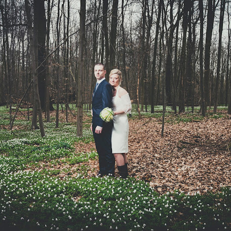 Wedding photographer Michel De Backer (debackermichel). Photo of 15.09.2015