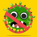 Stop Virus | Stop Plague icon