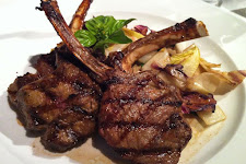 Grilled Chops