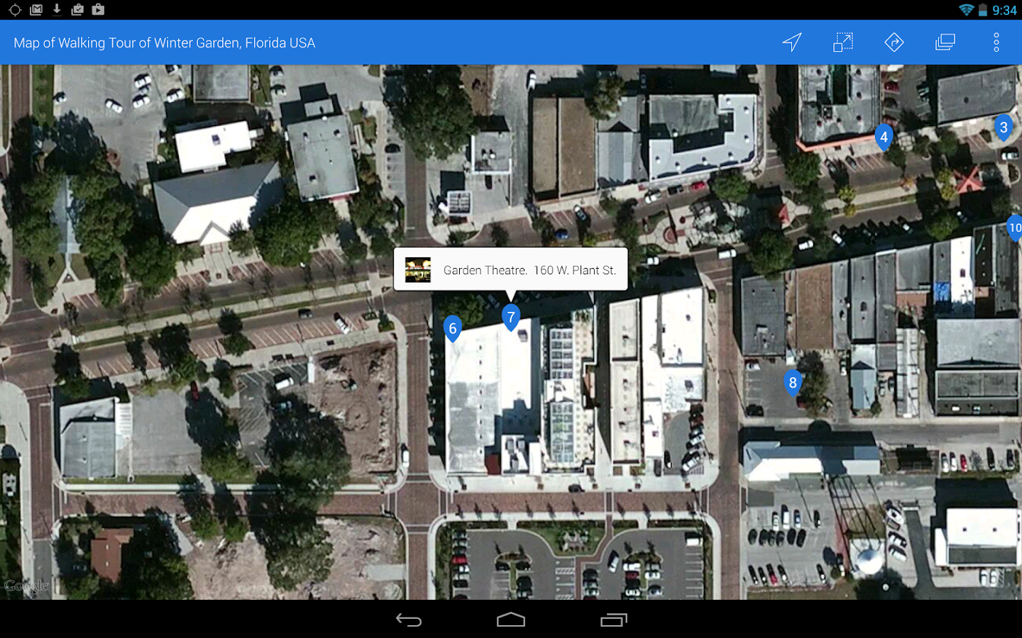 q tours u2013 android apps on google play