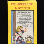 The Wonderland Tarot Deck