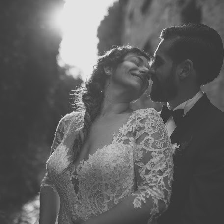 Wedding photographer ERWIN BENFATTO (benfatto). Photo of 13.09.2017