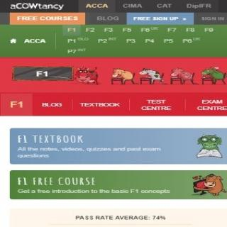 Learn ACCA with acowtancy APK Latest Version Download - Free