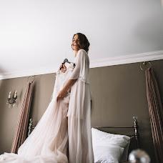 Hochzeitsfotograf Anastasiya Zhuravleva (Naszhuravleva). Foto vom 05.12.2016