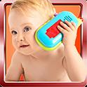 هاتف الأطفال المطور icon