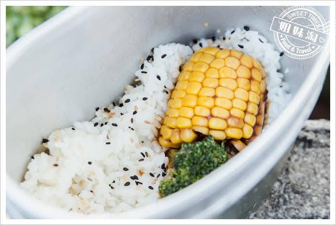 麗貞館野戰套餐
