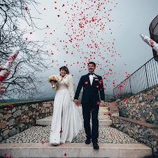 Wedding photographer Tatiana Costantino (taticostantino). Photo of 21.02.2017