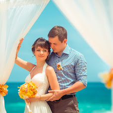 Wedding photographer Sergey Kabankov (SergeyKabankov). Photo of 04.05.2014