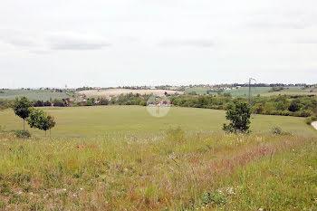 terrain à Cagnac-les-Mines (81)