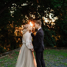 Wedding photographer Sergey Bulychev (sergeybulychev). Photo of 16.08.2017