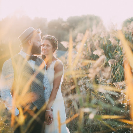 Hochzeitsfotograf Veit Stößel (veitograf). Foto vom 31.01.2016