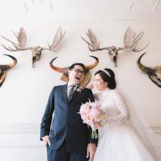 Wedding photographer Nattapol Jaroonsak (DOGLOOKPLANE). Photo of 18.07.2018
