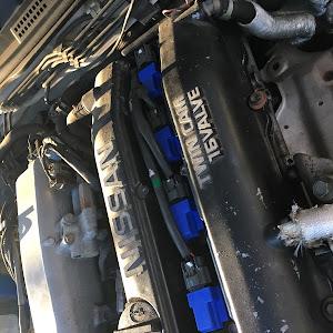 シルビア S15 のエンジンのカスタム事例画像 リヒトさんの2018年02月13日16:49の投稿
