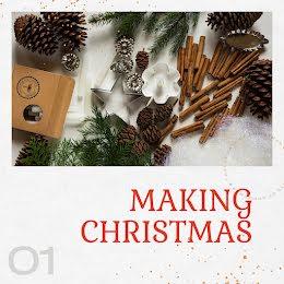 Making Christmas 01 - Christmas item