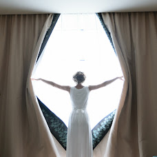 Wedding photographer Pavel Starostin (StarostinPablik). Photo of 24.09.2017