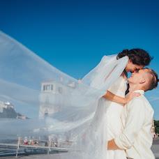 Wedding photographer Denis Polyakov (denpolyakov). Photo of 10.07.2017