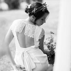 Wedding photographer Sébastien Huruguen (huruguen). Photo of 07.07.2016
