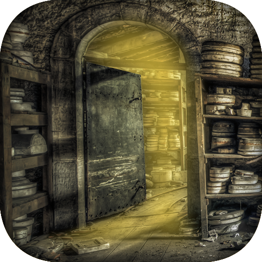 Abandoned Factory Escape 8