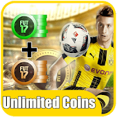 Coins for fifa soccer mobile Prank