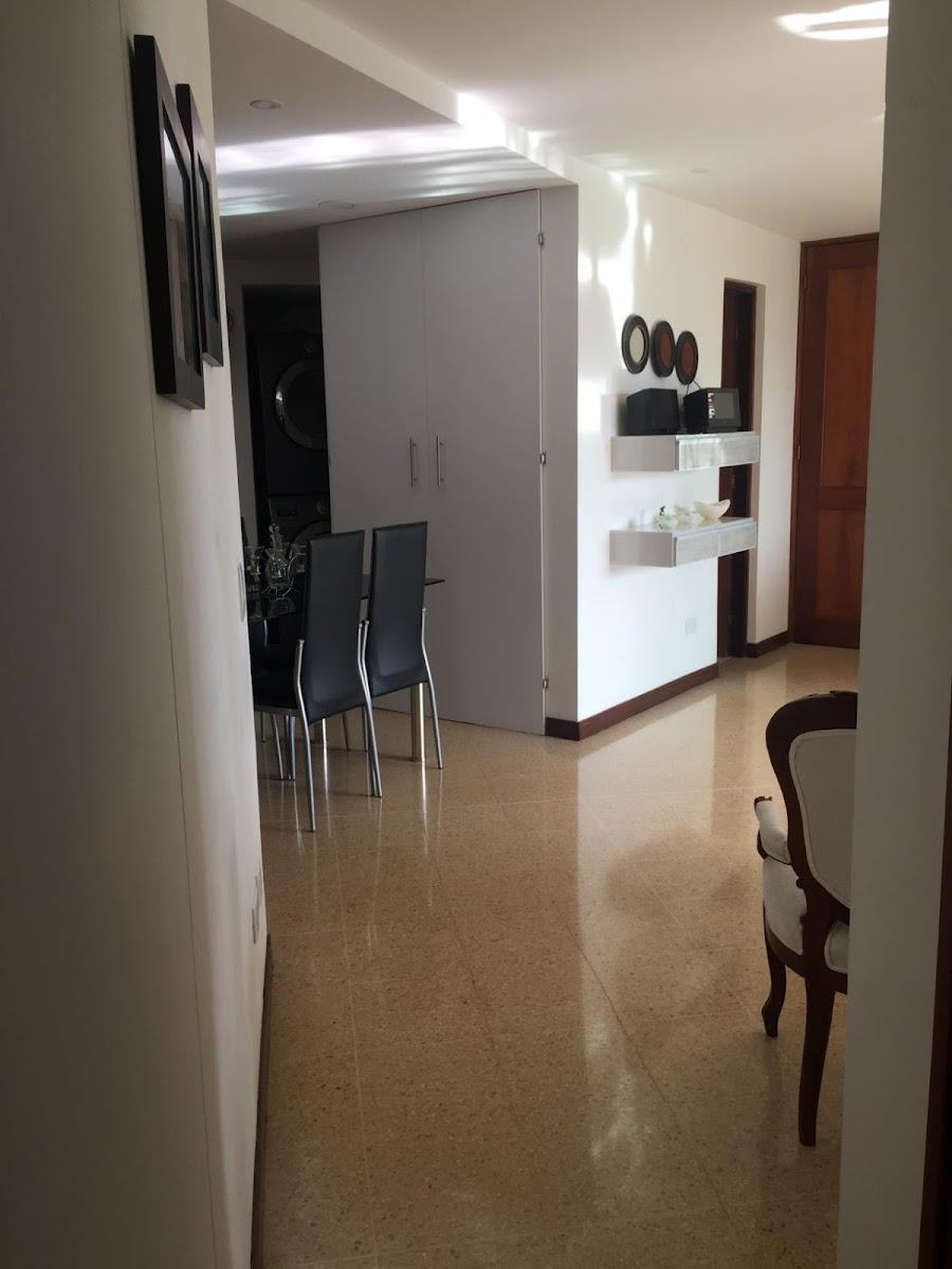 apartamento en venta el tesoro 691-7745
