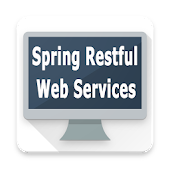 Learn Spring Restful Web Services with Real Apps