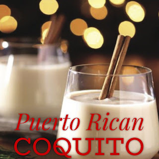 Puerto Rican Drinks Recipes.