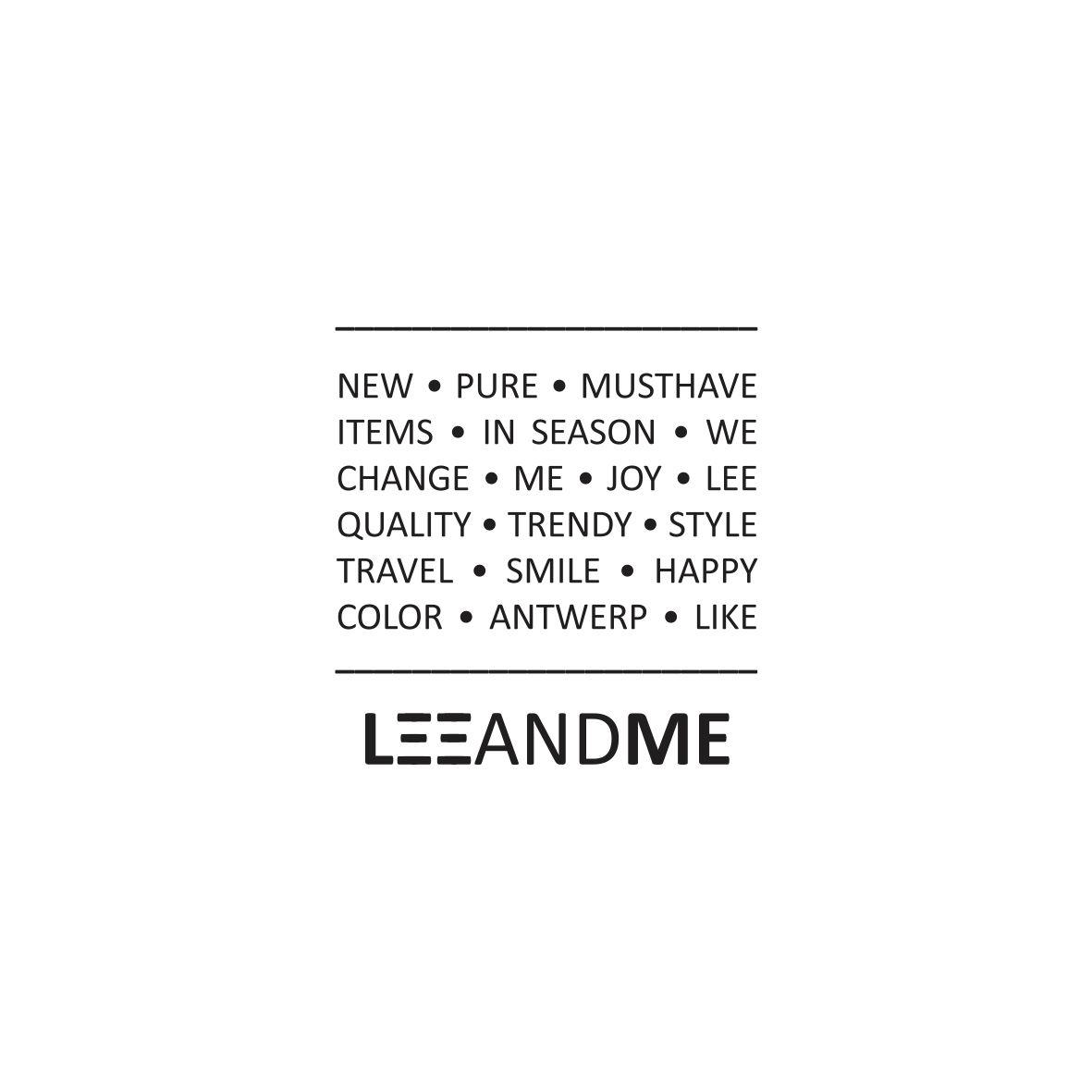 Leeandme