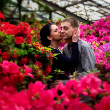 Wedding photographer Tatyana Kamyanskaya (tkamyans). Photo of 23.07.2016