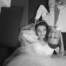 Wedding photographer Yuliya Niyazova (Yuliya86). Photo of 13.10.2015