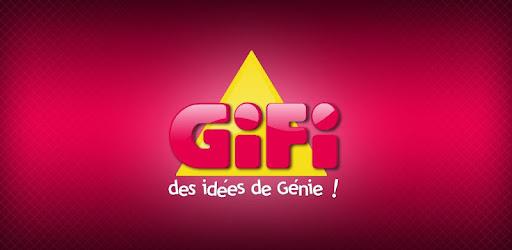 gifi carte vip code perdu GiFi – Applications sur Google Play