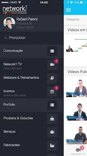 Network1 - náhled