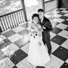 Wedding photographer Denis Denisov (DenisovPhoto). Photo of 19.10.2015