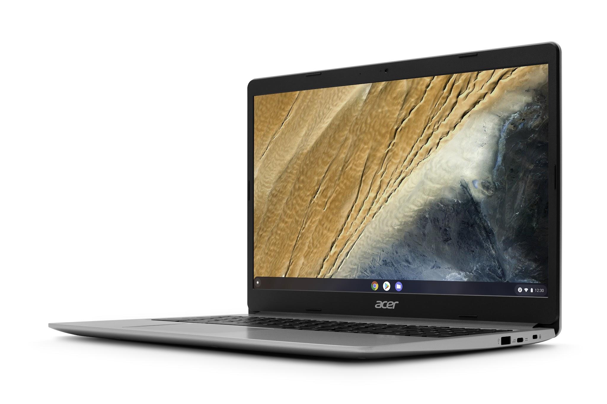 Acer Chromebook 315 - photo 7