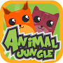 Animal Jungle APK icon