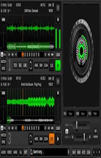 DJ song studio pro - náhled
